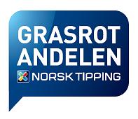 Grasrotandelen - logo